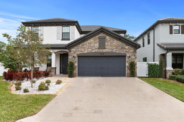 5739 Sandbirch Way, Lake Worth, FL 33463 (#RX-10496997) :: Blue to Green Realty