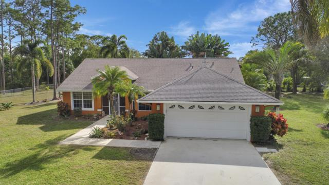 14920 95th Lane N, West Palm Beach, FL 33412 (#RX-10497006) :: Blue to Green Realty