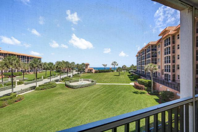 2871 N Ocean Boulevard D218, Boca Raton, FL 33431 (#RX-10497021) :: Blue to Green Realty