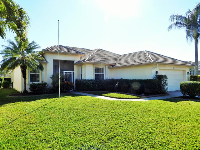 527 NW Waverly Circle, Port Saint Lucie, FL 34983 (#RX-10497047) :: Blue to Green Realty