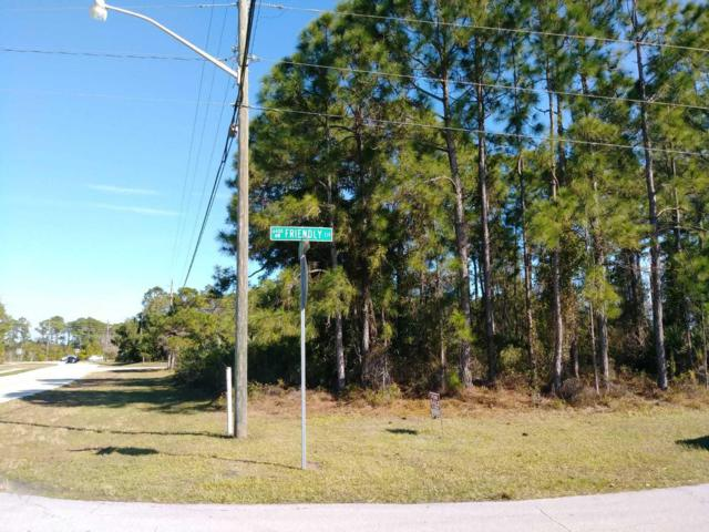 6410 NW Friendly Circle, Port Saint Lucie, FL 34983 (#RX-10497062) :: Blue to Green Realty