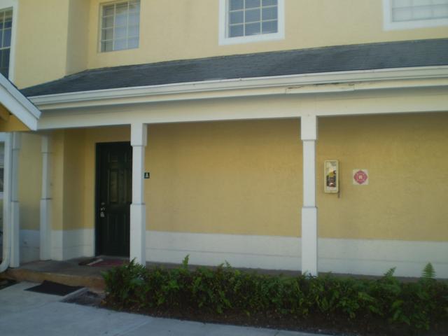 6291 La Costa Drive A, Boca Raton, FL 33433 (MLS #RX-10497102) :: EWM Realty International