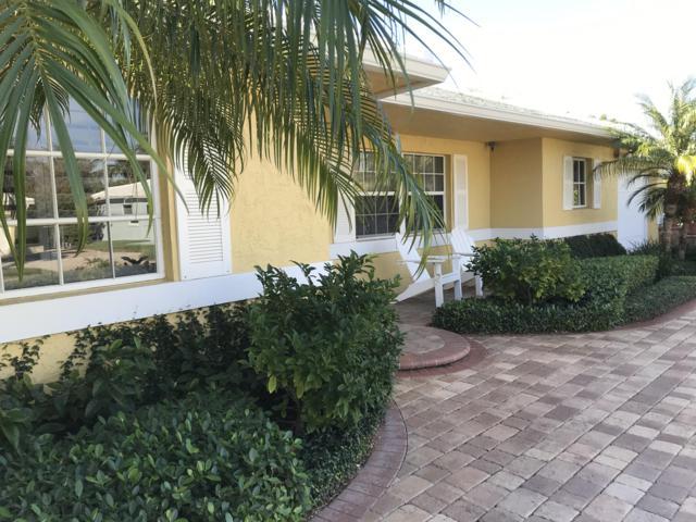 324 Cascade Lane, Palm Beach Shores, FL 33404 (#RX-10497118) :: The Reynolds Team/Treasure Coast Sotheby's International Realty