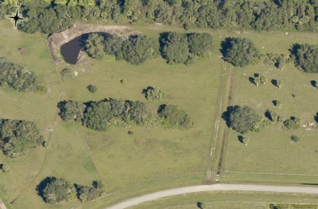 14136 SE 56th Circle, Okeechobee, FL 34974 (#RX-10497280) :: Ryan Jennings Group
