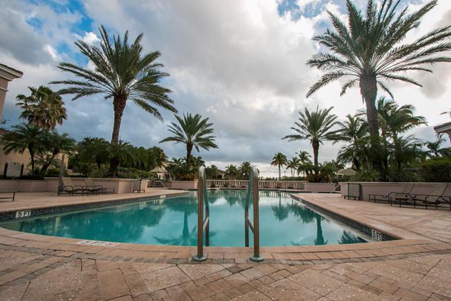 2917 Tuscany Court #107, Palm Beach Gardens, FL 33410 (MLS #RX-10497405) :: Castelli Real Estate Services