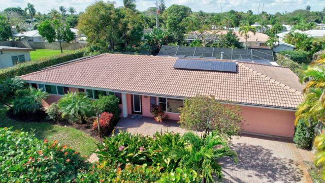 3013 Fernwood Drive, Boynton Beach, FL 33435 (MLS #RX-10497406) :: Castelli Real Estate Services
