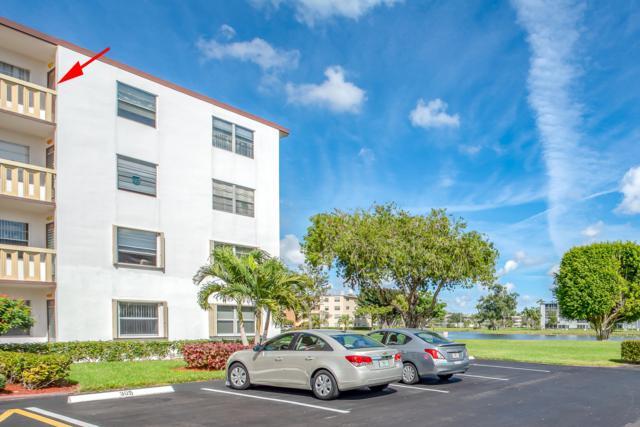 4037 Guildford C, Boca Raton, FL 33434 (MLS #RX-10497408) :: Castelli Real Estate Services