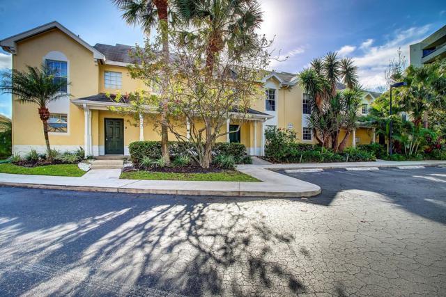 6364 La Costa Drive C, Boca Raton, FL 33433 (MLS #RX-10497409) :: Castelli Real Estate Services