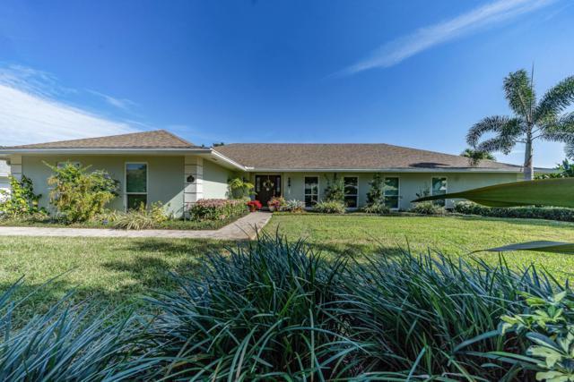 154 Turtle Creek Drive, Tequesta, FL 33469 (#RX-10497444) :: The Reynolds Team/Treasure Coast Sotheby's International Realty