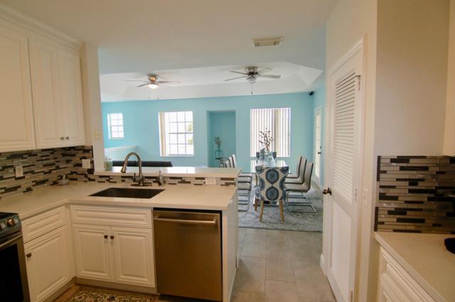 1401 Belmont Place, Boynton Beach, FL 33436 (MLS #RX-10497449) :: EWM Realty International