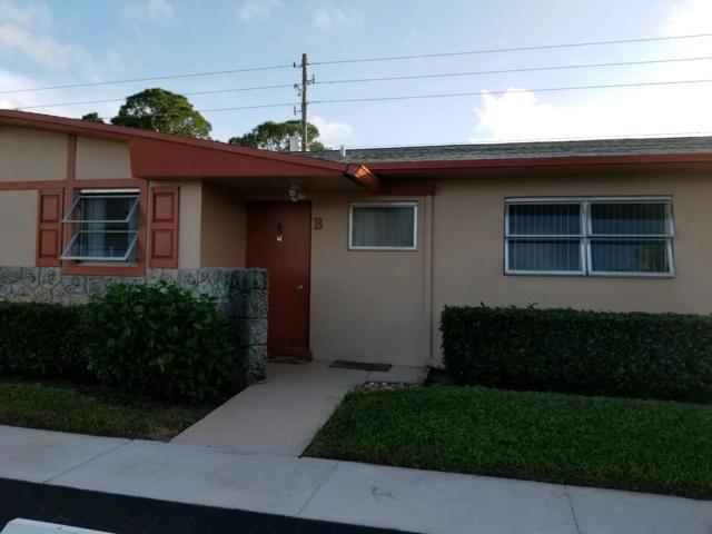 2961 Crosley Drive W B, West Palm Beach, FL 33415 (MLS #RX-10497534) :: EWM Realty International