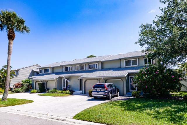682 NE Wax Myrtle Way, Jensen Beach, FL 34957 (#RX-10497545) :: RE/MAX Associated Realty