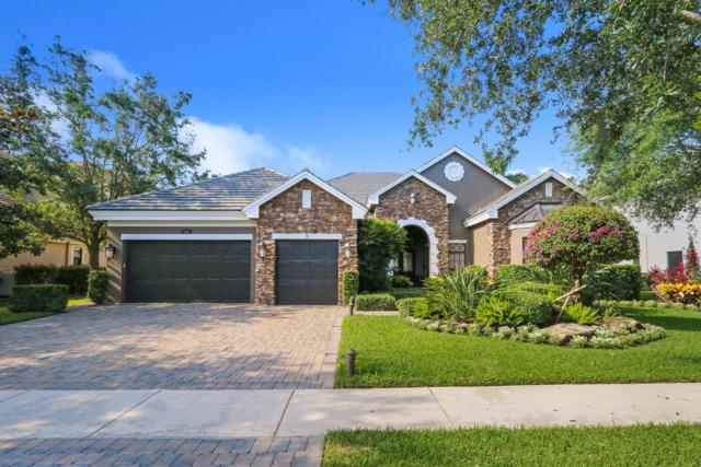9981 Equus Circle, Boynton Beach, FL 33472 (#RX-10497606) :: Ryan Jennings Group