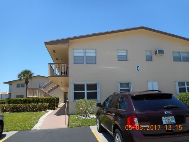 205 Chatham J, West Palm Beach, FL 33417 (#RX-10497686) :: The Reynolds Team/Treasure Coast Sotheby's International Realty