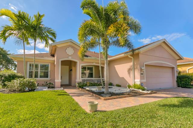 1900 NW Waterwillow Way, Jensen Beach, FL 34957 (#RX-10497759) :: RE/MAX Associated Realty