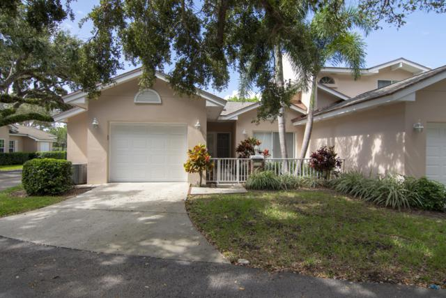 214 Park Shores Circle 214E, Indian River Shores, FL 32963 (#RX-10497782) :: Ryan Jennings Group