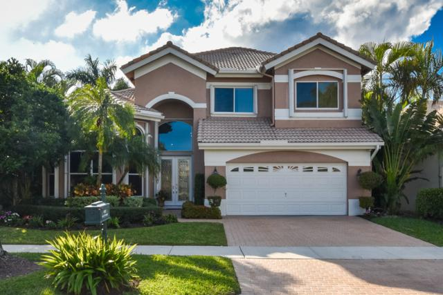 4153 NW 53rd Street, Boca Raton, FL 33496 (#RX-10497794) :: Ryan Jennings Group