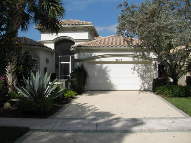 9809 Via Grande W, Wellington, FL 33411 (#RX-10497815) :: The Reynolds Team/Treasure Coast Sotheby's International Realty