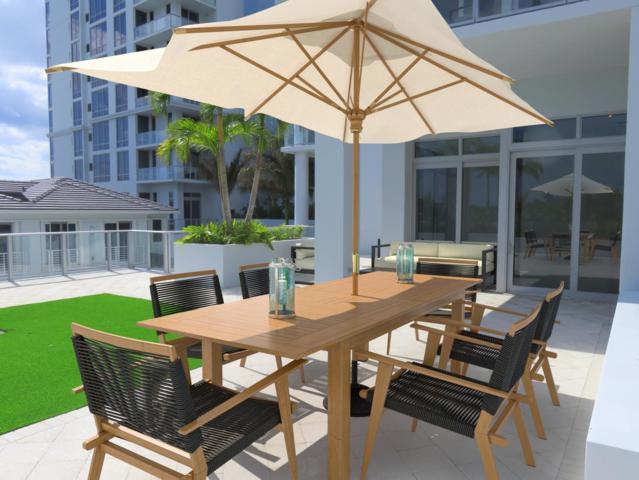 1 Water Club Way 303 N, North Palm Beach, FL 33408 (#RX-10497836) :: Ryan Jennings Group