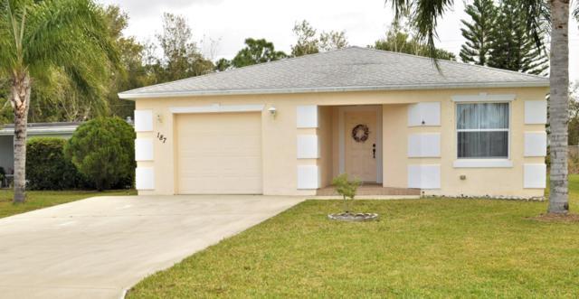 187 Camino Del Rio, Fort Pierce, FL 34952 (#RX-10497865) :: RE/MAX Associated Realty