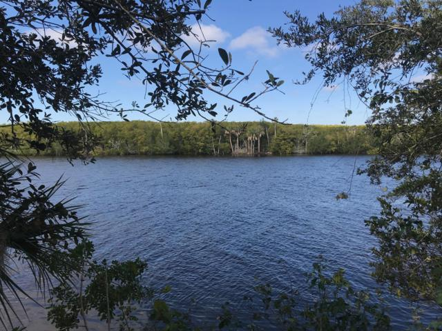 166 SE Via Lago Garda, Port Saint Lucie, FL 34952 (MLS #RX-10497871) :: Berkshire Hathaway HomeServices EWM Realty