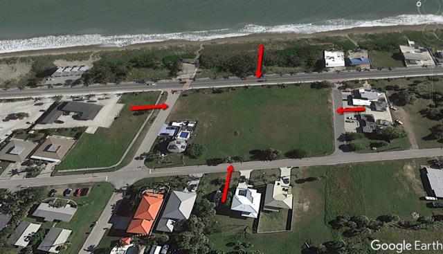 511 S Ocean Drive, Fort Pierce, FL 34949 (#RX-10497936) :: RE/MAX Associated Realty