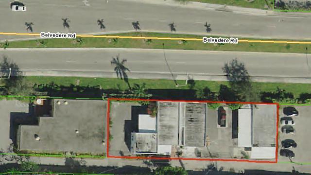 946 Belvedere Road, West Palm Beach, FL 33405 (#RX-10497969) :: The Reynolds Team/Treasure Coast Sotheby's International Realty