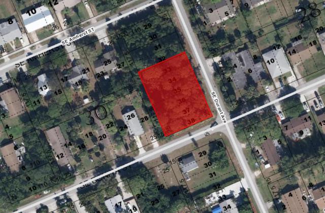 2946 SE Durant Avenue, Stuart, FL 34997 (#RX-10498023) :: RE/MAX Associated Realty