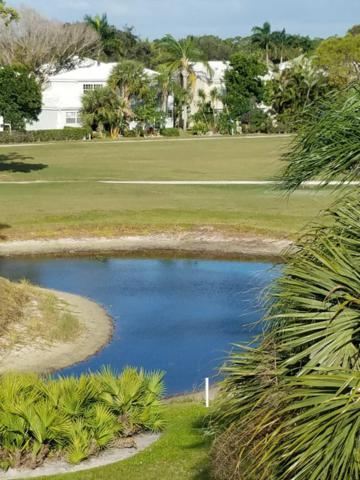 18420 SE Wood Haven Lane Stanwick E, Tequesta, FL 33469 (MLS #RX-10498035) :: Berkshire Hathaway HomeServices EWM Realty
