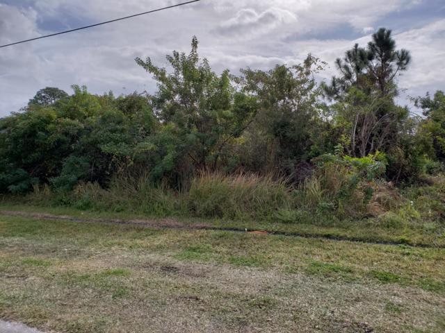 234 SW Christmas Terrace, Port Saint Lucie, FL 34984 (#RX-10498103) :: RE/MAX Associated Realty