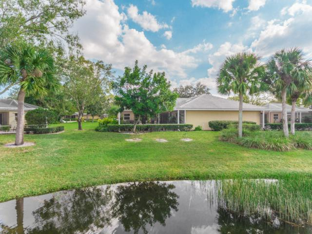 1255 NW Sun Terrace Circle #7, Port Saint Lucie, FL 34986 (#RX-10498125) :: RE/MAX Associated Realty