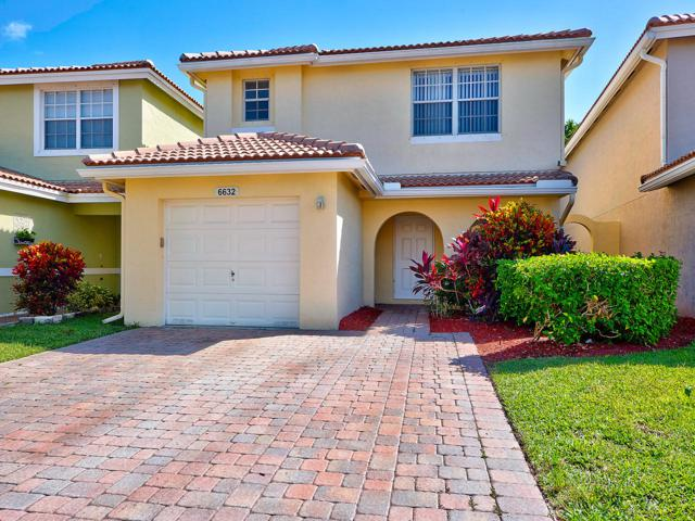 6632 Duval Avenue, West Palm Beach, FL 33411 (#RX-10498169) :: The Reynolds Team/Treasure Coast Sotheby's International Realty