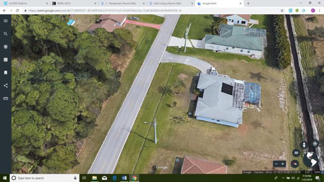 456 SW Lakehurst Drive, Port Saint Lucie, FL 34983 (#RX-10498196) :: RE/MAX Associated Realty