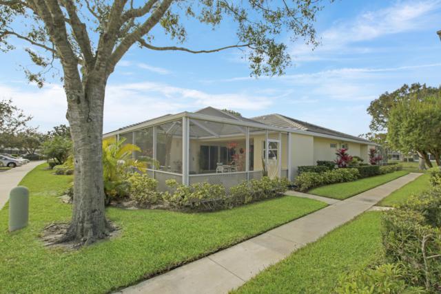 1220 NW Sun Terrace Circle B, Port Saint Lucie, FL 34986 (#RX-10498222) :: RE/MAX Associated Realty
