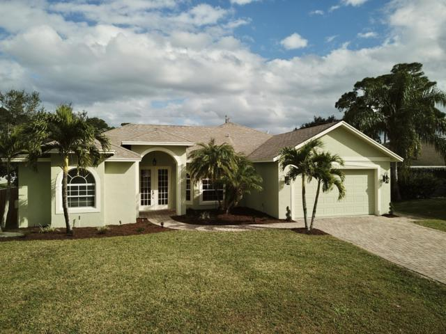 3357 SW Mundy Street, Port Saint Lucie, FL 34953 (#RX-10498246) :: RE/MAX Associated Realty