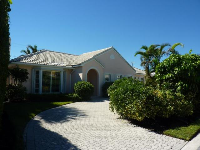 260 Plantation Road, Palm Beach, FL 33480 (#RX-10498259) :: Ryan Jennings Group