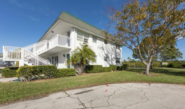 2800 Indian River Boulevard K7, Vero Beach, FL 32960 (#RX-10498269) :: RE/MAX Associated Realty