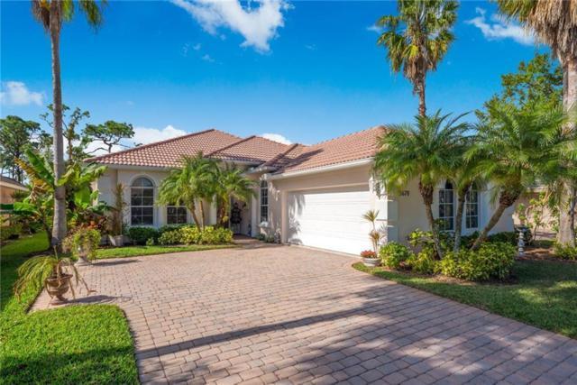 3670 NW Royal Oak Drive, Jensen Beach, FL 34957 (#RX-10498288) :: RE/MAX Associated Realty