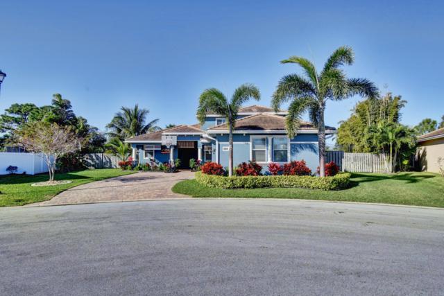 2182 NW Dalea Way, Jensen Beach, FL 34957 (#RX-10498297) :: RE/MAX Associated Realty