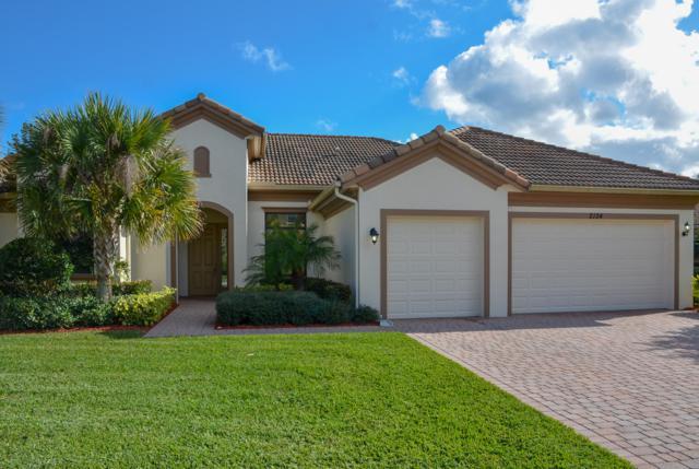 2124 NW Winterberry Trail, Jensen Beach, FL 34957 (#RX-10498334) :: RE/MAX Associated Realty