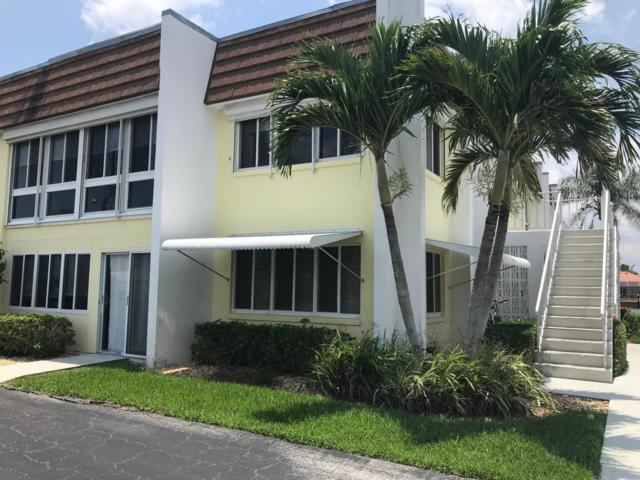 1309 Bayshore Drive #104, Fort Pierce, FL 34949 (#RX-10498337) :: RE/MAX Associated Realty
