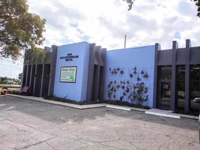 2601 Webb Avenue, Delray Beach, FL 33444 (MLS #RX-10498516) :: Berkshire Hathaway HomeServices EWM Realty