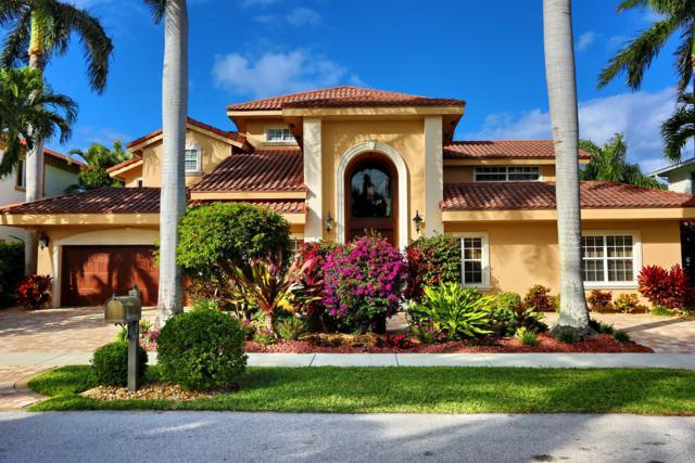 867 NE Nafa Drive, Boca Raton, FL 33487 (#RX-10498547) :: Weichert, Realtors® - True Quality Service