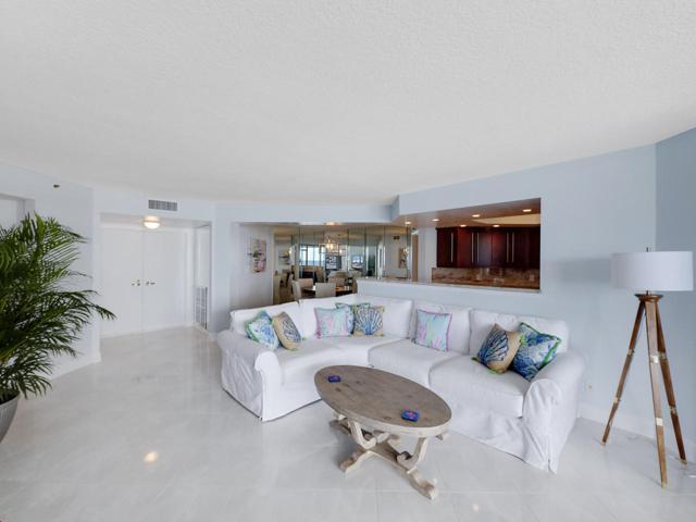 5200 N Ocean Drive #903, Riviera Beach, FL 33404 (#RX-10498710) :: Ryan Jennings Group