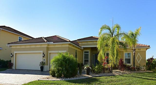 12039 SW Aventino Drive, Port Saint Lucie, FL 34987 (MLS #RX-10498859) :: EWM Realty International