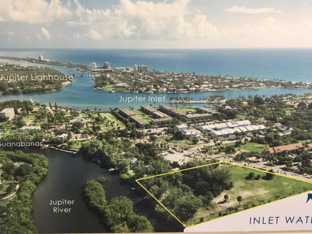 528 Inlet Waters Circle, Jupiter, FL 33477 (MLS #RX-10498880) :: EWM Realty International