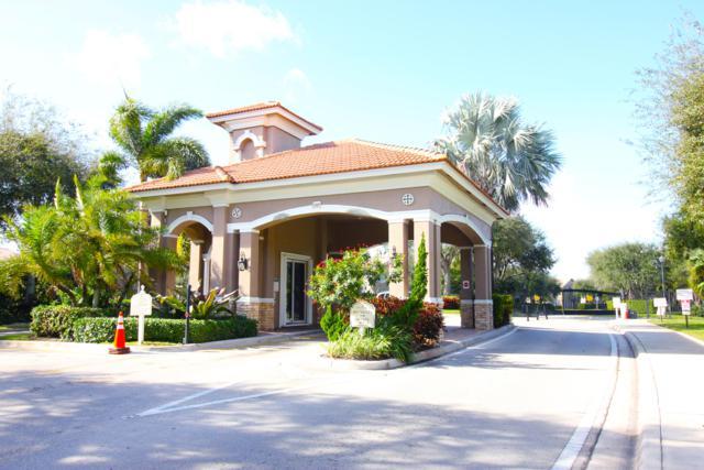 3256 Laurel Ridge Circle, Riviera Beach, FL 33404 (MLS #RX-10498943) :: EWM Realty International