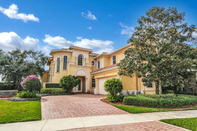 142 Rosalia Court, Jupiter, FL 33478 (#RX-10499060) :: The Reynolds Team/Treasure Coast Sotheby's International Realty