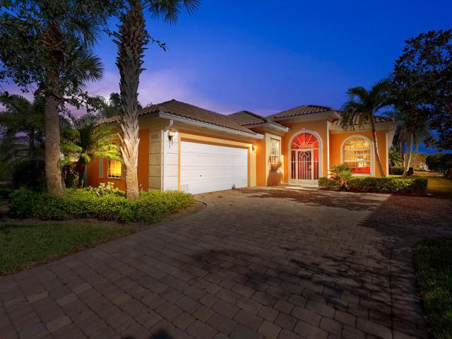 12332 SW Keating Drive, Port Saint Lucie, FL 34987 (MLS #RX-10499088) :: Berkshire Hathaway HomeServices EWM Realty