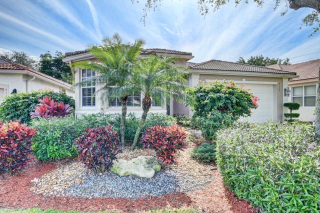 7328 Morocca Lake Drive, Delray Beach, FL 33446 (#RX-10499152) :: The Reynolds Team/Treasure Coast Sotheby's International Realty